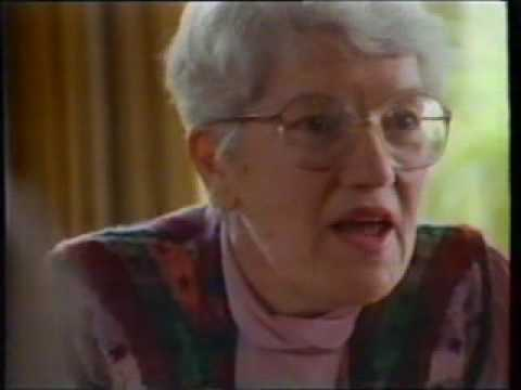 Vera Rubin on The Astronomers Episode1 Where is the rest of the universe