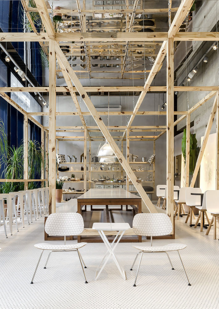 Casa Co Coffee Shop by be.