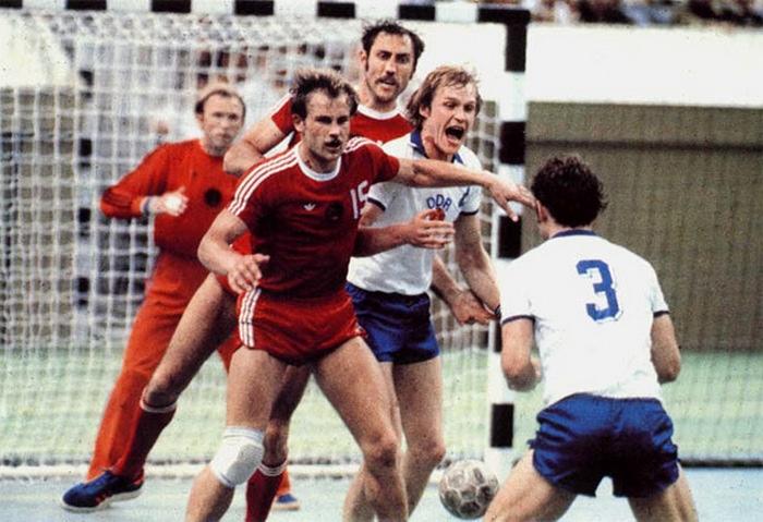 """Вальдемарас Новицкий: """"После финала Игр-1980 немцы сказали: """"Равнение на проигравших! Шагом марш!"""", изображение №7"""