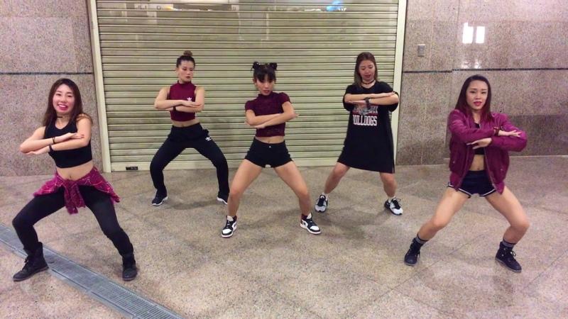 CLC Hobgoblin Kpop Workout by K Kardio Dance