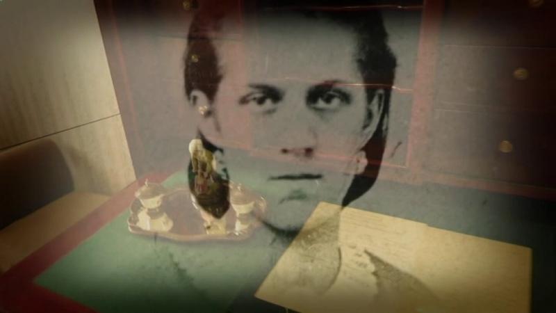 Виртуальная экскурсия по музею Ф М Достоевского