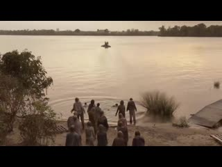 Ходячие мертвецы: Мир за пределами / The Walking Dead: World Beyond Трейлер