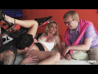 Isabelle Deltore - Wimpy Husband Doesnt Deserve This Pussy [All Sex, Hardcore, Blowjob, Cuckold]