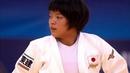 Abe Uta (JPN) returns at the Hohhot Grand Prix