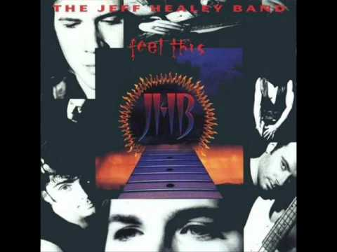 Jeff Healey Band My Kinda Lover