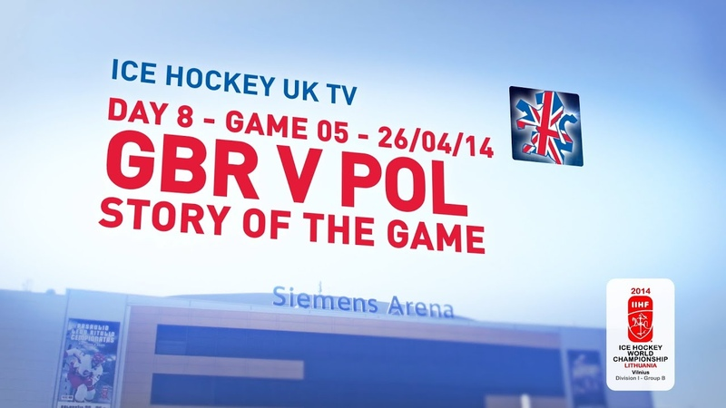 Team GB in Lithuania - Day 08 - Game 05 - Great Britain v Poland - Story of the Game
