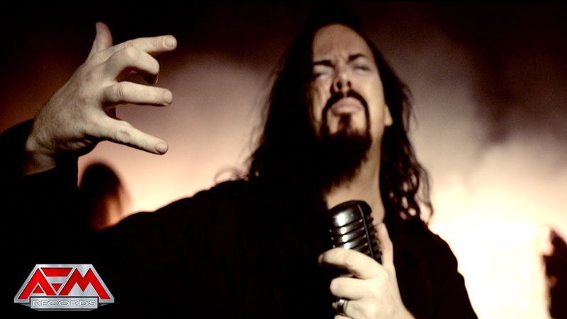 EVERGREY Where August Mourns 2021 Official Music Video AFM Records