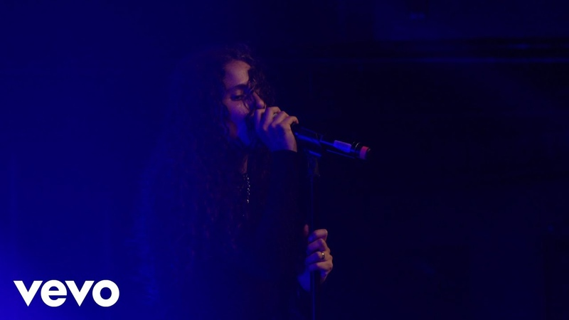 070 Shake - Terminal B (LIVE From Webster Hall)