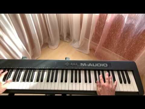 DERVISH D by VANGELIS PIANO SOLO