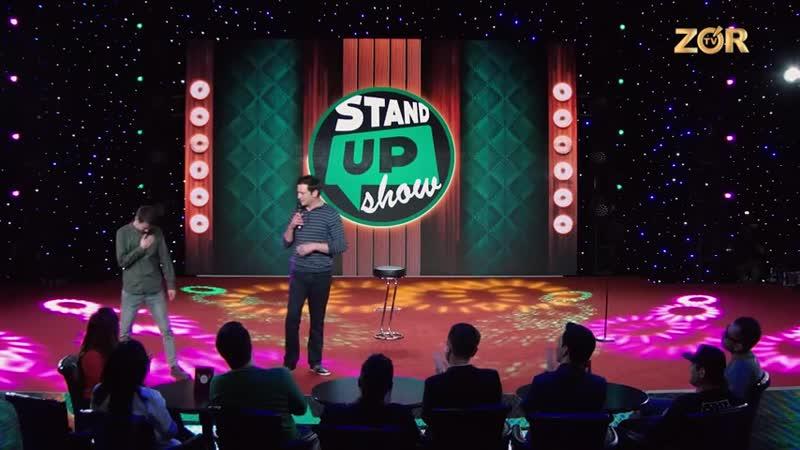 Stand Up Show Jahongir REAL XIT Stand Up Show ga OVOZ BERADI 480 X 480