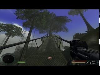 Прохождение карты Матто 1 в игре Far Cry 1