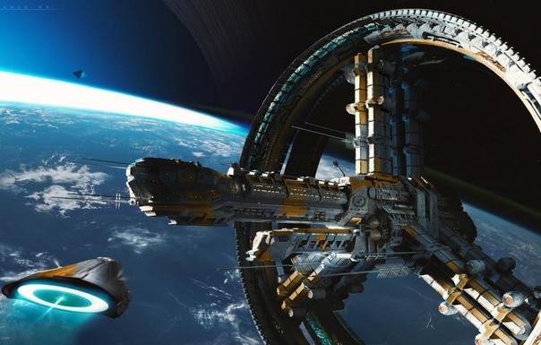 Протокол 17 На орбитальной станции «Маяк» была глубокая ночь. Оснащённый искусственным интеллектом бортовой компьютер Ирина проводила плановую диагностику систем и развлекалась тем, что сочиняла