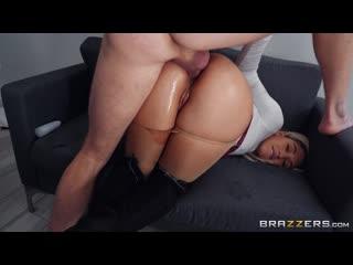 Abella Danger - Stalkfucking - Porno, Anal, Blowjob, Blonde, Nat