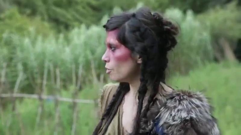 Javiera Mena - Sincronía, Pegaso (Behind Scenes)