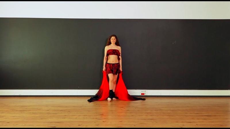 Dancewithaliah project Video 10 mejanse choreo