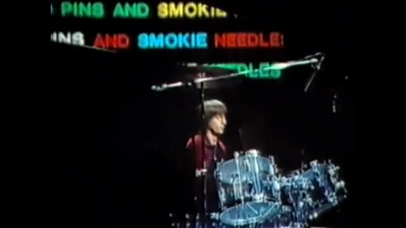 Smokie Needles and Pins VOD Official Video