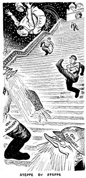 Британская Просоветская сатира Второй Мировой войны