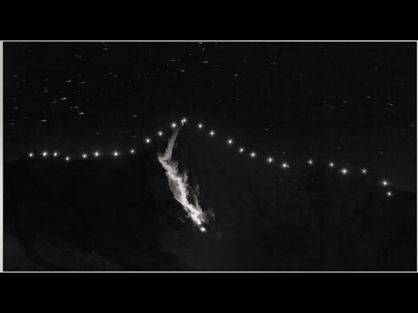 Les 25 bougies de l'Xtreme de Verbier présenté par Altis
