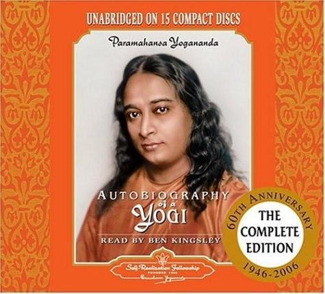 Autobiography of a Yogi -
