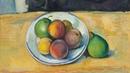 Peaches and Pears Paul Cézanne's 'Nature morte de pêches et poires' Christie's
