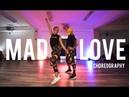 Sean Paul, David Guetta ft. Becky G - Mad Love   Guillermo Alcázar Choreography