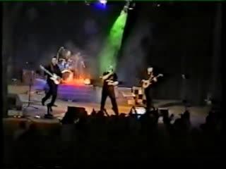 ЗУБЫ - песенка Винни-Пыха (LIVE ковёр)