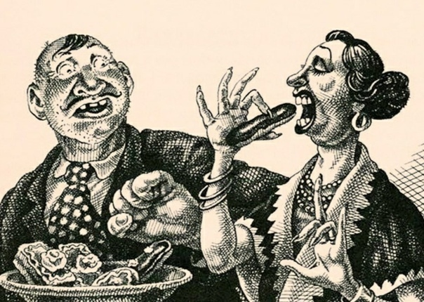 Аристократка Григорий Иванович шумно вздохнул, вытер подбородок рукавом и начал рассказывать: Я, братцы мои, не люблю баб, которые в шляпках. Ежели баба в шляпке, ежели чулочки на ней