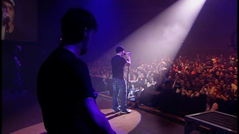 Kutless Live From Portland 2006 Christian Rock DVD5