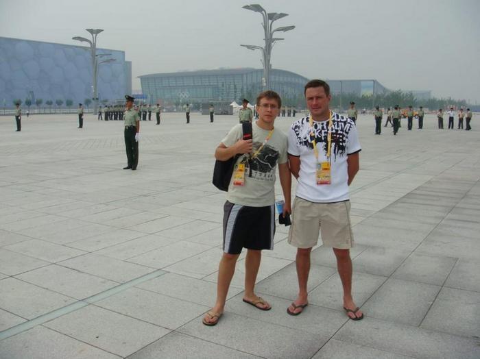 С Артемом Шмельковым