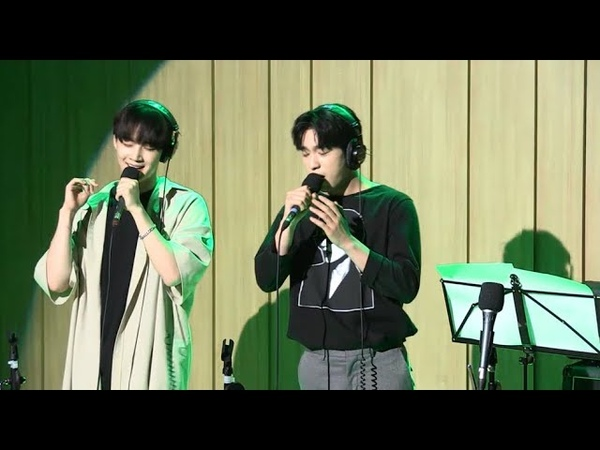 JJ Project (JJ프로젝트), Coming Home [SBS 두시탈출 컬투쇼]