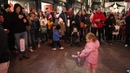 Padraig Cahills sister Aíne joins him for a rendition of Little Lion Man Mumford Sons