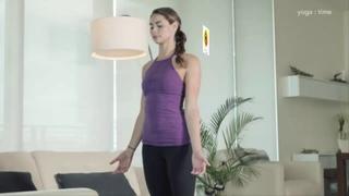 VINYASA YOGA Ignite Your Fire — Core Class || Yoga Teacher -  Jennifer  Pansa