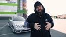 (ОБЗОР ОТ ASATA) Mersedes-Benz W211 E55 AMG Замаскированное ЗЛО