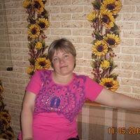 Щукина Ольга (Корлыханова)