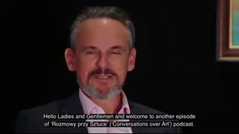 Jacek Yerka interview