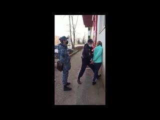 В Белебее две местные жительницы привлечены к ответственности за нарушение режима