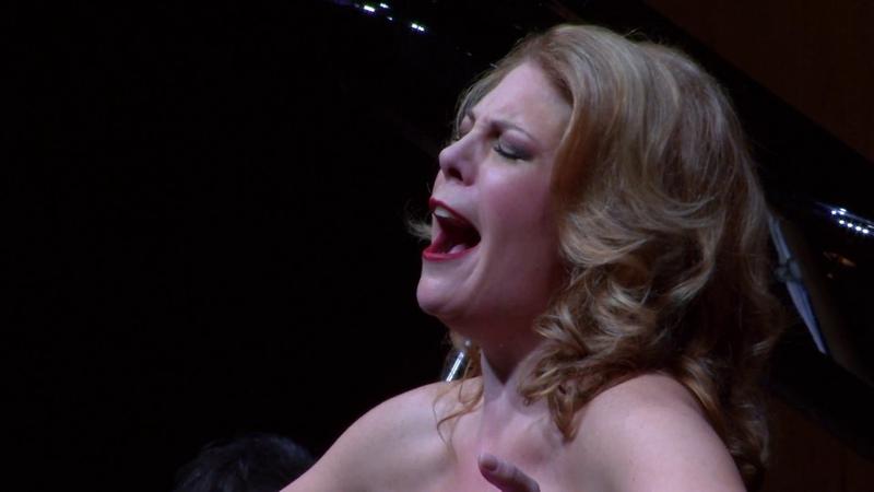 Recital Sondra Radvanovsky (201617) - Vissi darte