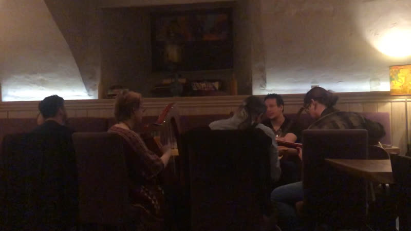 Folk Session 4 Star of the County Down