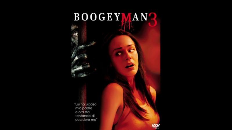 BOOGEYMAN 3 2008 Guarda Streaming