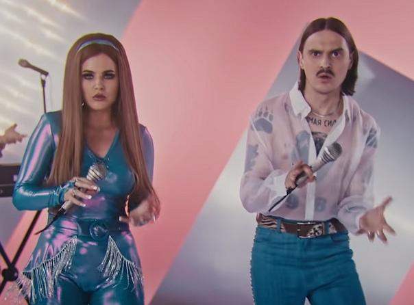 """Клип """"Little Big"""" для «Евровидения-2020» собрал почти 10 млн просмотров."""