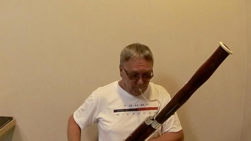 Enio Marikone Gabriel's oboe