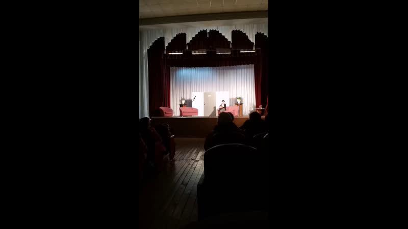 Live: Молодежная Бобровка ТМР
