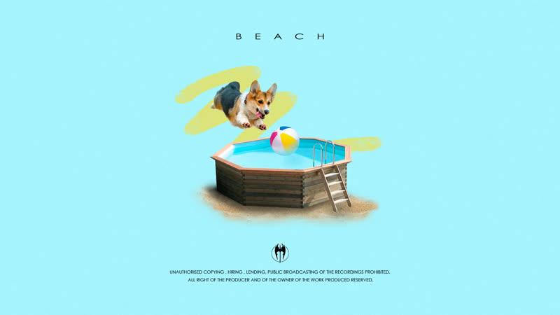 POP SUMMER FUNK GUITAR x DOJA CAT TYPE BEAT   WICHTI. —«BEACH» (104 BPM / Hm)