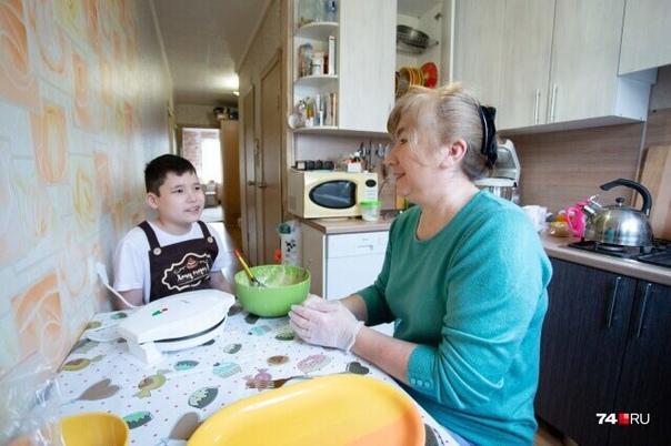 В военкомате Челябинска юношу с аутизмом признали негодным к службе только со второй попытки Жительница Челябинска Вера Ульдинова пожаловалась в социальных сетях на врача-психиатра, который