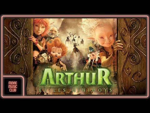 Eric Serra Arthur the Hero from Arthur et les Minimoys OST