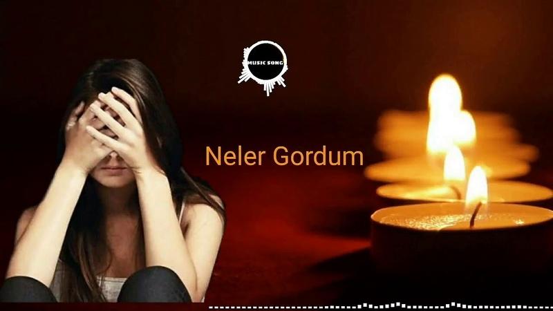 Orxan Masalli - Neler Yasadim (Cox Super Qemli)