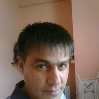 Милашка Рахимов