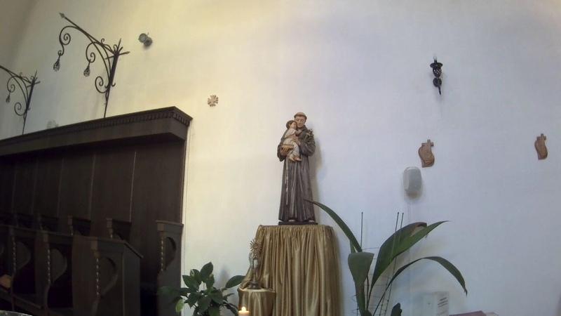31 мая первый день молитвы перед праздником св Антония