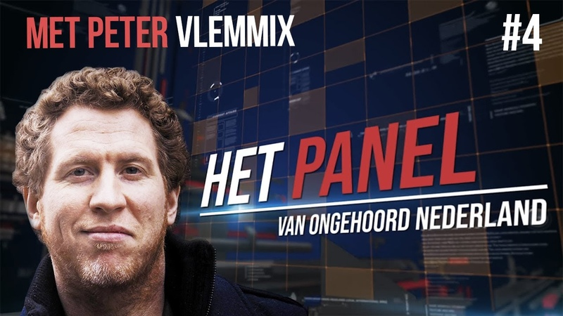 26 Het Rutte Coronavirus effect Het Panel 4 YouTube