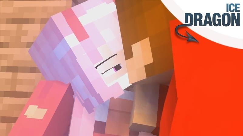 3 Kiss Minecraft [ Mine-Imator ] Animations Template Download